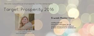 target prosperity